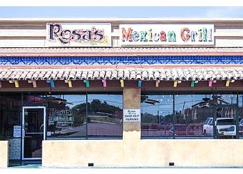 Mesa mexican restaurant Rosa's Mexican Grill