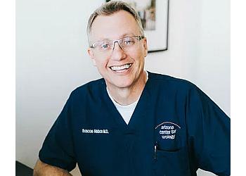Glendale urologist Roscoe S Nelson, MD, FACS