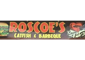 Roscoe's  Anchorage Barbecue Restaurants