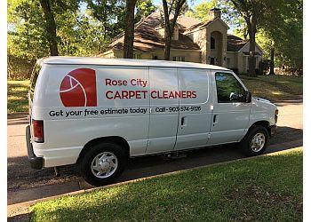 Tyler carpet cleaner Rose City Carpet Cleaners