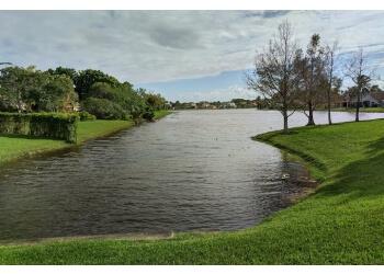Pembroke Pines public park Rose G. Price Park