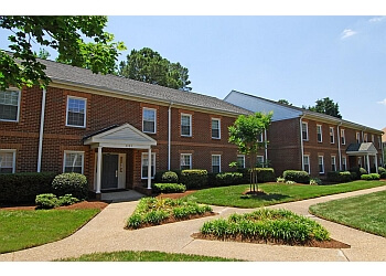 Virginia Beach apartments for rent Rose Hall Apartments