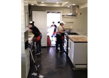 Modesto house cleaning service Rose House Cleaners