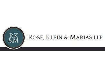 Ontario employment lawyer Rose, Klein & Marias LLP