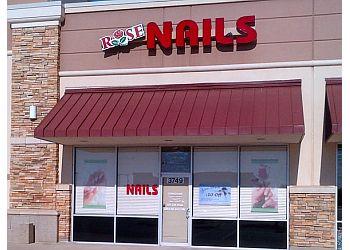 Abilene nail salon Rose Nails