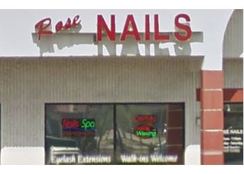 Cape Coral nail salon Rose Nails