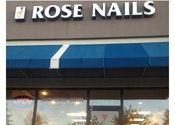 Cary nail salon Rose Nails