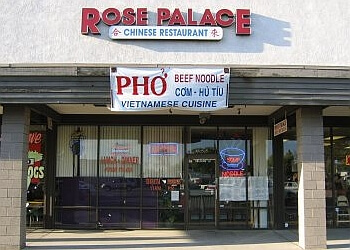 Rose Chinese Food Elk Grove Ca