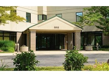 Rockford addiction treatment center Rosecrance