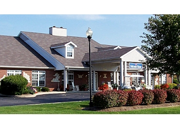 Indianapolis assisted living facility ROSEGATE ASSISTED LIVING AND GARDEN HOMES
