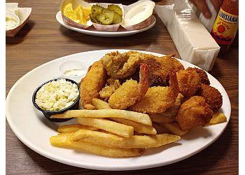 Columbus seafood restaurant Rosehill Seafood