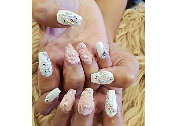 Fremont nail salon Rosehip Nail Spa