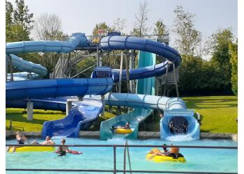 Rochester amusement park Roseland Waterpark
