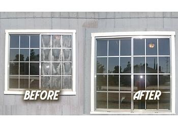 Brownsville window company Rosembaun Glass