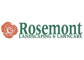 Alexandria landscaping company Rosemont Landscaping and Lawncare