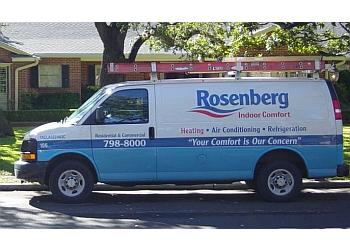 San Antonio hvac service Rosenberg Indoor Comfort