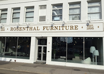 Minneapolis furniture store Rosenthal Furniture