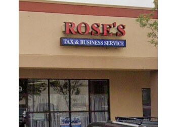 El Paso tax service Rose's Tax and Business Service