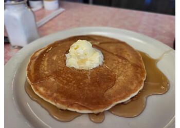 Aurora american restaurant Rosie's Diner