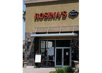 Oceanside italian restaurant Rosina's Italian Restaurant