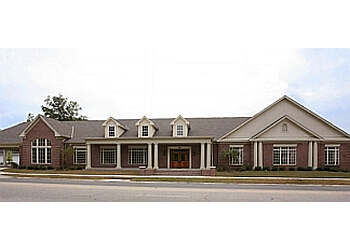 Montgomery funeral home Ross-Clayton Funeral Home, Inc.