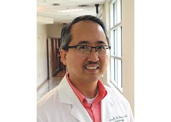 Mobile endocrinologist  Ross Del Fierro, MD