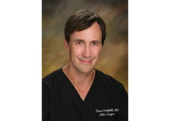 Athens dermatologist Ross M. Campbell, MD