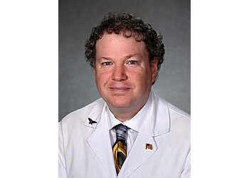 Philadelphia cardiologist Ross R. Zimmer, MD - PENN PRESBYTERIAN MEDICAL CENTER