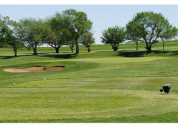 Amarillo golf course Ross Rogers Golf Complex