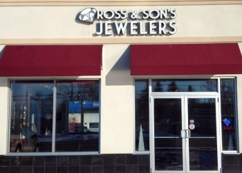 Buffalo jewelry Ross & Son's Jewelers