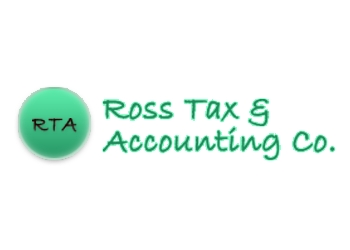Charlotte tax service Ross Tax and Accounting Co.