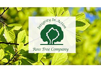 Denver tree service Ross Tree Company