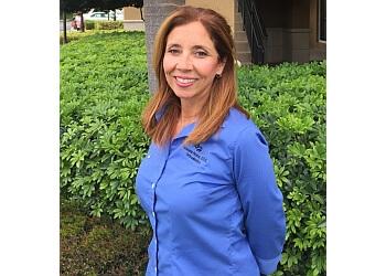 Miramar orthodontist Rossana Hoyos, DDS, MCLD