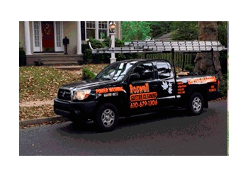 Philadelphia gutter cleaner Roswell Gutter Cleaning