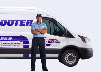 Baton Rouge plumber Roto-Rooter