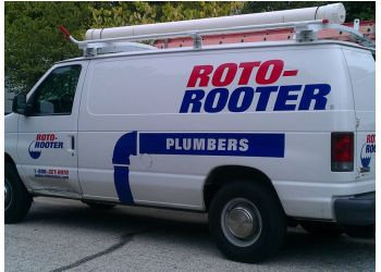 Detroit plumber Roto-Rooter