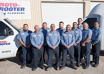 El Paso plumber Roto-Rooter