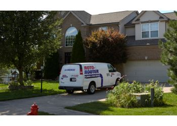 Fort Lauderdale plumber Roto-Rooter