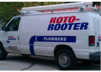 Murfreesboro plumber Roto-Rooter