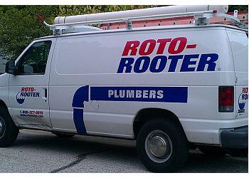 Pueblo plumber Roto-Rooter
