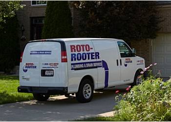 Raleigh plumber Roto-Rooter