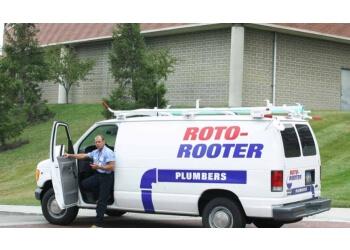 St Petersburg plumber Roto-Rooter