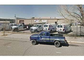 Albuquerque plumber Roto-Rooter Plumbers