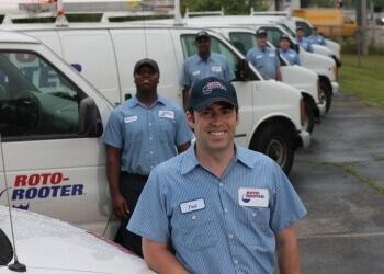Sacramento plumber Roto-Rooter Plumbing & Restoration