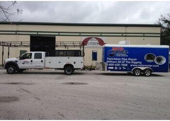 Atlanta plumber Roto-Rooter Plumbing & Water Cleanup