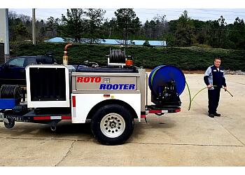 Birmingham plumber Roto-Rooter Plumbing & Water Cleanup