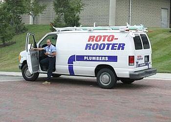 Boston plumber Roto-Rooter Plumbing & Water Cleanup