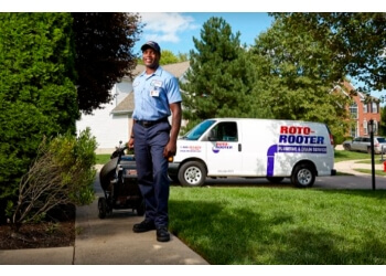 Jersey City plumber Roto-Rooter Plumbing & Water Cleanup