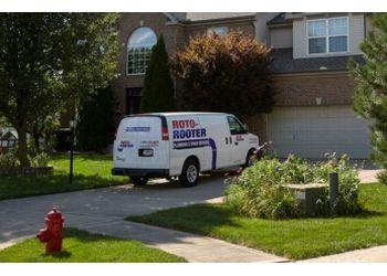 Kansas City plumber Roto-Rooter Plumbing & Water Cleanup