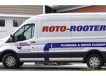 Ontario plumber Roto-Rooter Plumbing & Water Cleanup